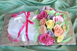 roses-bouquet-cake