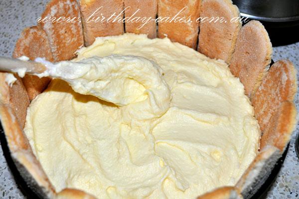 Tiramisu cake recipe in urdu